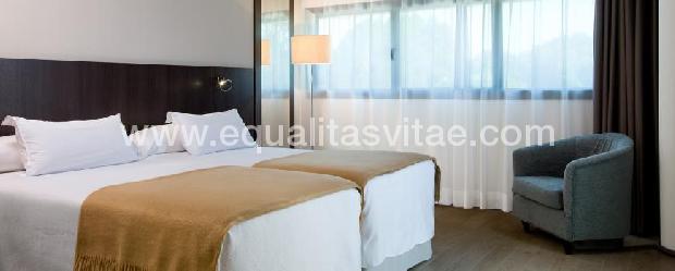 Accesible En Asturias Hotel Gijón Nh SzLUMGpVq