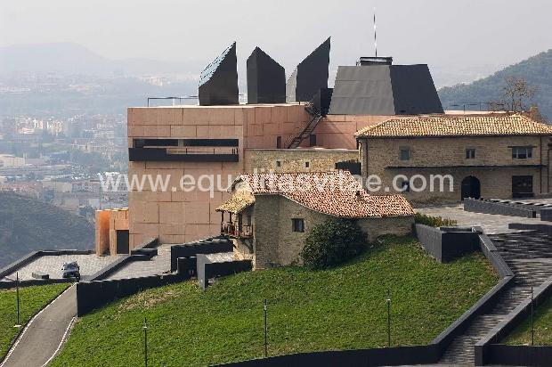 imagen principal de MUSEO JORGE OTEIZA