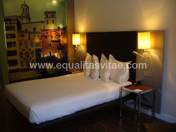 imagen principal de HOTEL AC PALAU BELLAVISTA
