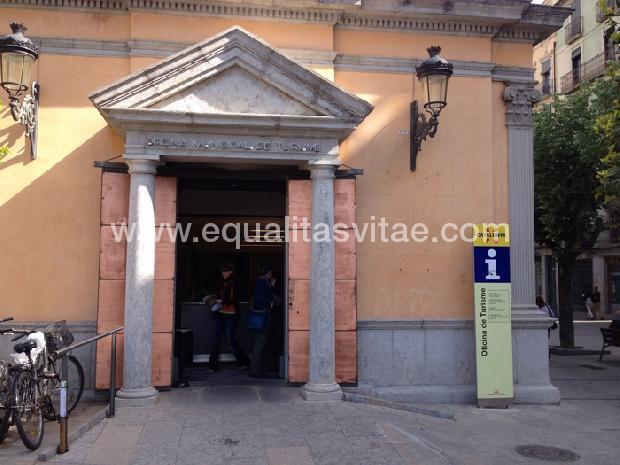 imagen principal de OFICINA DE TURISMO DE GIRONA