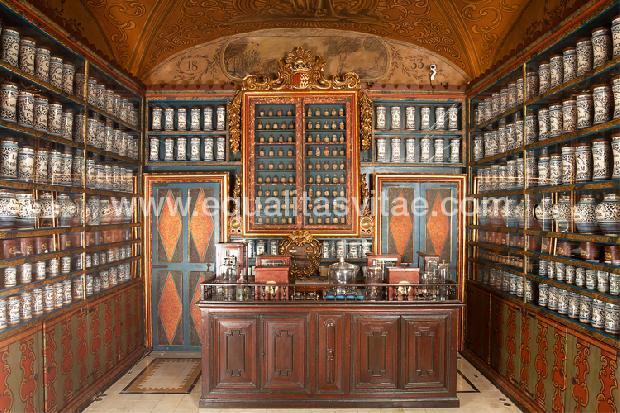 imagen principal de ANTIGUO HOSPITAL SANTA CATERINA