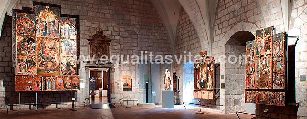 imagen principal de MUSEO DE ARTE DE GIRONA