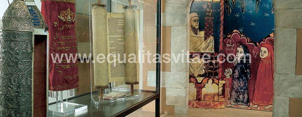 imagen principal de MUSEO DE HISTORIA DE LOS JUDIOS