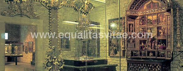 imagen principal de MUSEO TESORO DE LA CATEDRAL