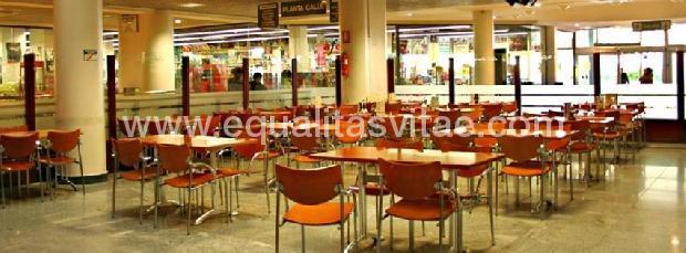 imagen principal de CAFE CENTRAL CALAHORRA