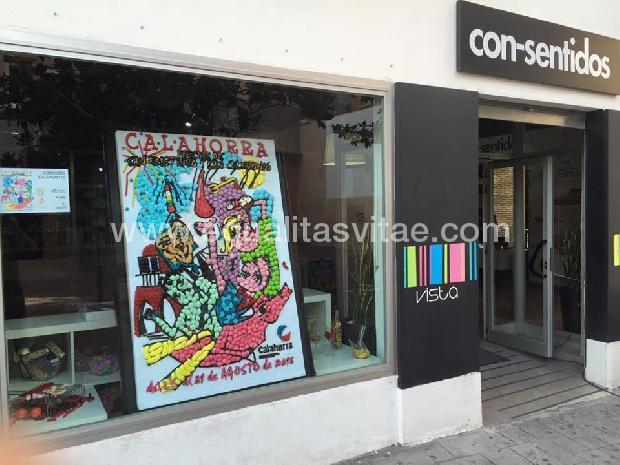 imagen principal de CON-SENTIDOS