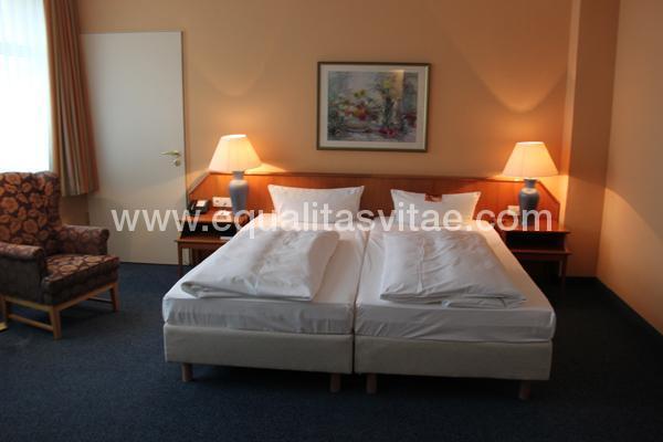 imagen principal de HOTEL RATSWAAGE MAGDEBURGO