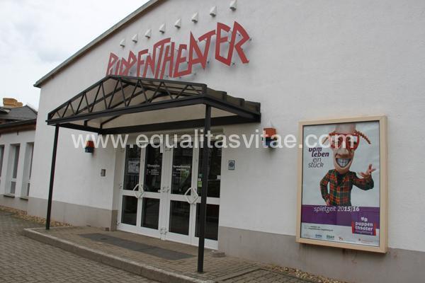 imagen principal de TEATRO DE LAS MARIONETAS MAGDEBURGO (Puppentheater)