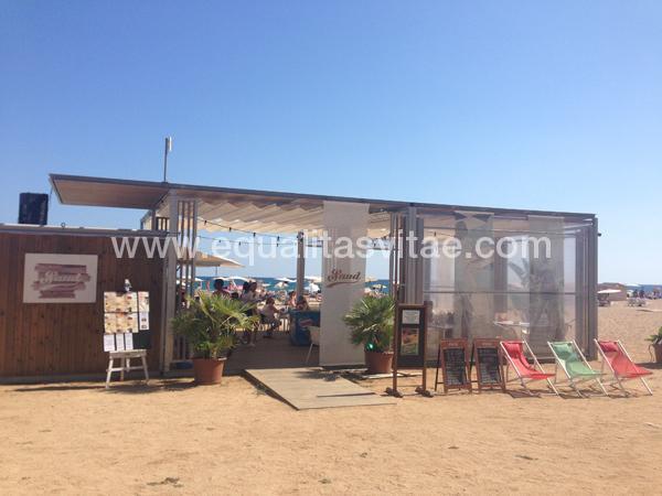 imagen principal de SAND BEACH CLUB SANTA SUSANA