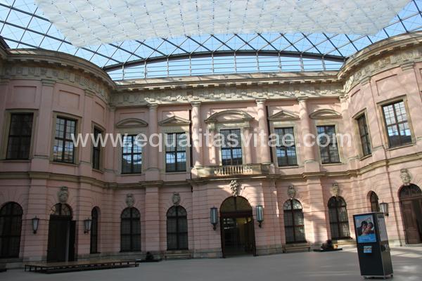 imagen principal de MUSEO DE LA HISTORIA DE ALEMANIA