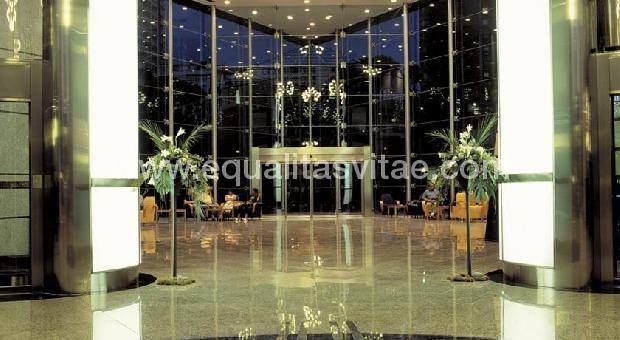imagen principal de GRAN HOTEL BALI BENIDORM