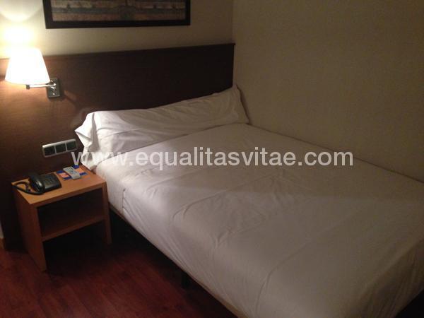 imagen principal de HOTEL PALACIO DE CONGRESOS DE PALENCIA