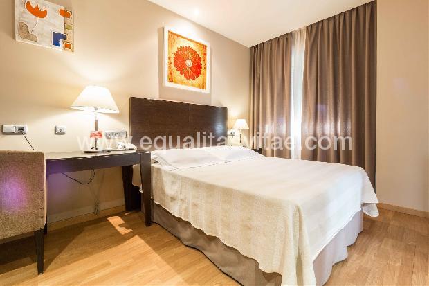 imagen principal de HOTEL EL PATIO