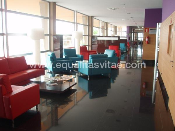 imagen principal de HOTEL REY FERNANDO