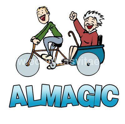 imagen principal de ALMAGIC