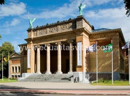 imagen principal de MUSEO DE BELLAS ARTES DE GANTE