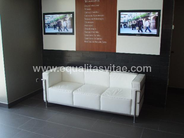 imagen principal de WINE OIL SPA VILLA DE LAGUARDIA