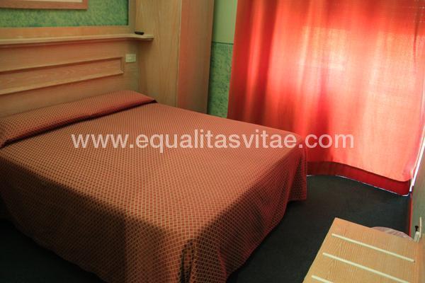 imagen principal de HOTEL MERIDIANA FLORENCIA