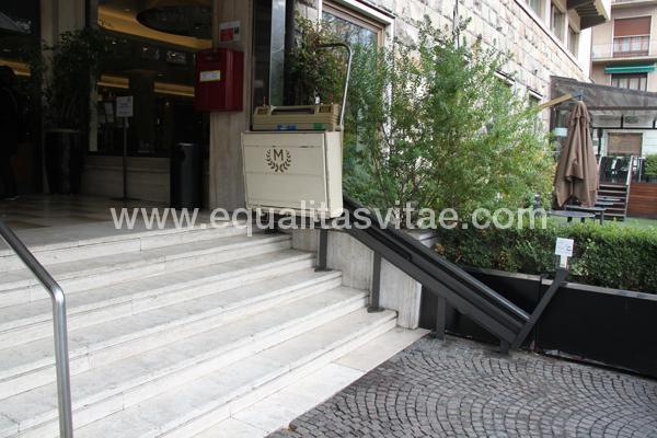 imagen principal de GRAN HOTEL MEDITERRANEO FLORENCIA