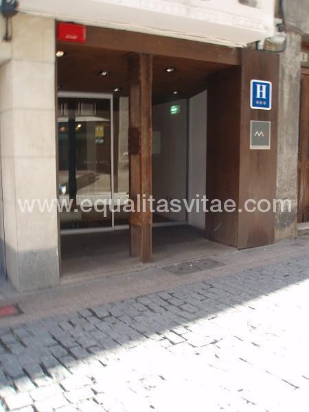 imagen principal de HOTEL MARQUÉS DE VALLEJO