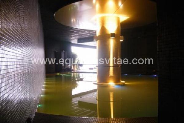 imagen principal de SALINE SPA