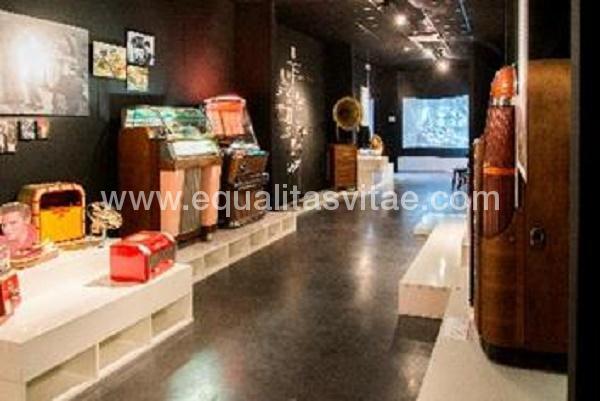 imagen principal de MUSEO DEL TOCADISCOS