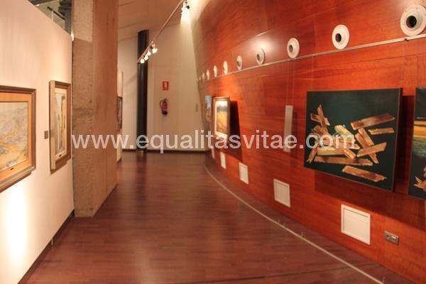 imagen principal de MUSEO DE ARTE CONTEMPORÁNEO DE HARO EL TORREÓN