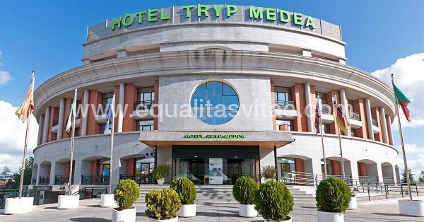 imagen principal de HOTEL TRIP MEDEA MÉRIDA
