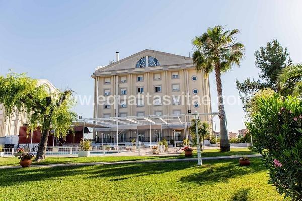 imagen principal de HOTEL VELADA MÉRIDA