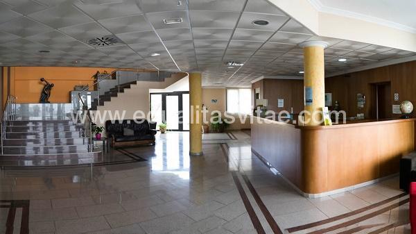 imagen principal de HOTEL ROMERO MÉRIDA