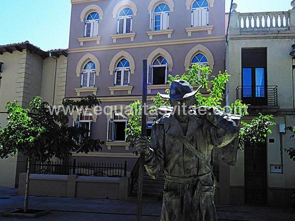 imagen principal de ALBERGUE SIERVAS  DE SANTA MARÍA