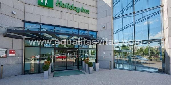imagen principal de HOLIDAY INN PARIS MARNE LA VALLÉE