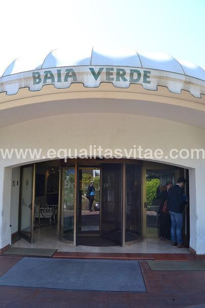 imagen principal de GRAN HOTEL BAIA VERDE
