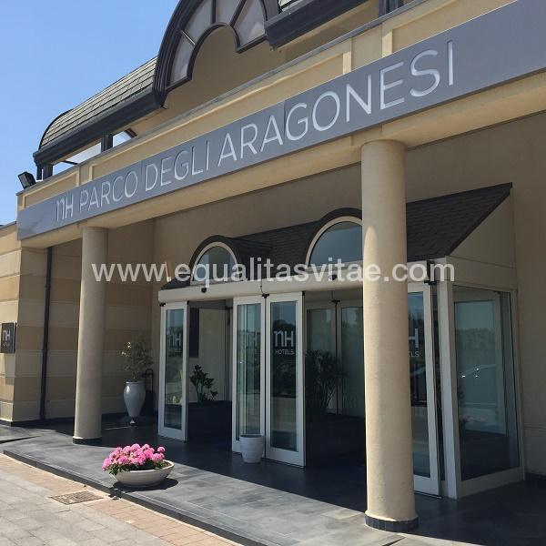 imagen principal de HOTEL NH PARCO DEGLI ARAGONESI CATANIA