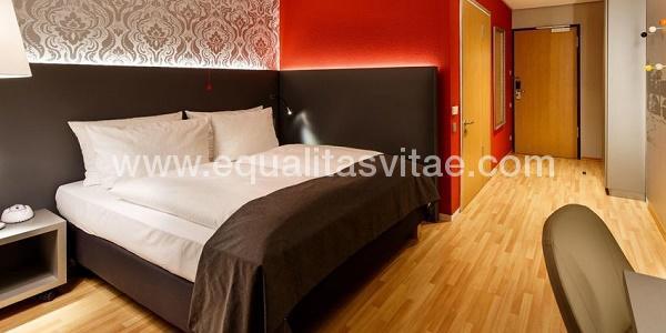 imagen principal de HOTEL HOLIDAY INN DRESDEN - CITY SOUTH
