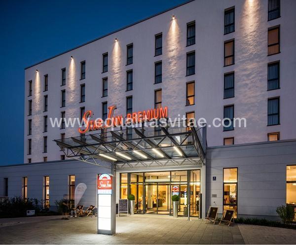 imagen principal de HOTEL STAR INN PREMIUM MUNICH DOMAGKSTRASSE