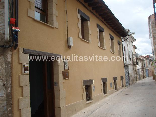 imagen principal de CASA RURAL EL CORRAL DE VALERO