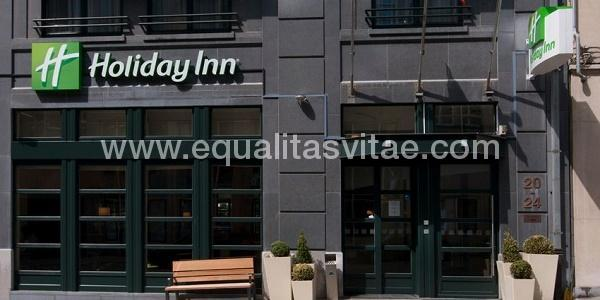 imagen principal de HOTEL HOLIDAY INN BRUSELAS – SCHUMAN