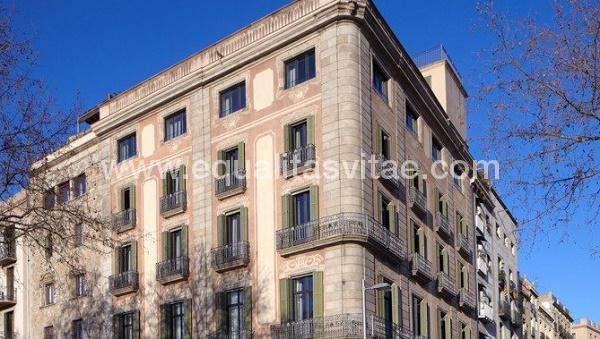 imagen principal de HOTEL DUQUESA SUITES BARCELONA