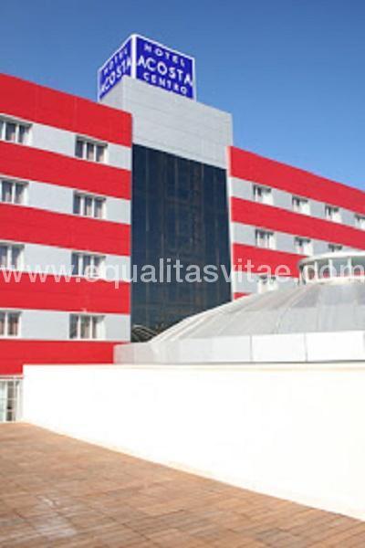 imagen principal de HOTEL ACOSTA CENTRO