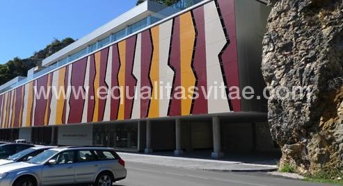 imagen principal de CENTRO DE ARTE RUPESTRE DE TITO BUSTILLO