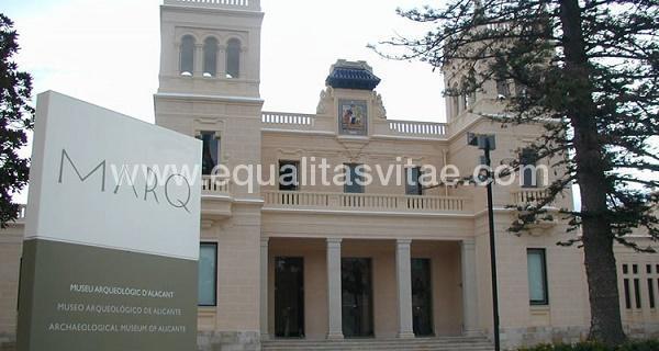 imagen principal de MUSEO ARQUEOLÓGICO DE ALICANTE