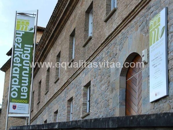 imagen principal de MUSEO EDUCACION AMBIENTAL SAN PEDRO