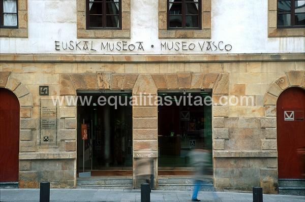imagen principal de MUSEO VASCO