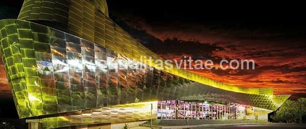 imagen principal de  TEATRO BENIDORM PALACE