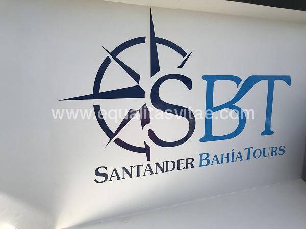 imagen principal de SANTANDER BAHÍA TOURS