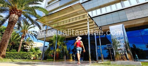 imagen principal de HOTEL SIRENIS GOLETA SPA
