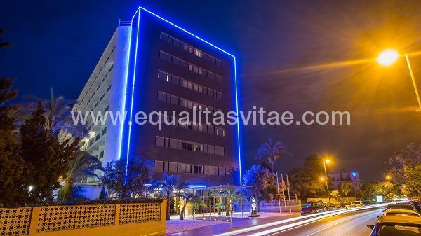 imagen principal de HOTEL SIRENIS 3 CARABELAS SPA