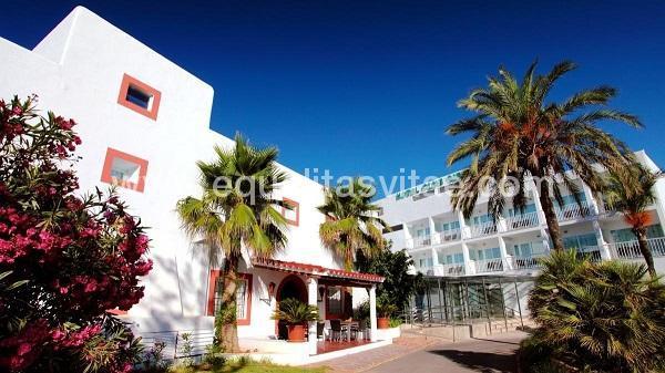 imagen principal de HOTEL SIRENIS CLUB SIESTA