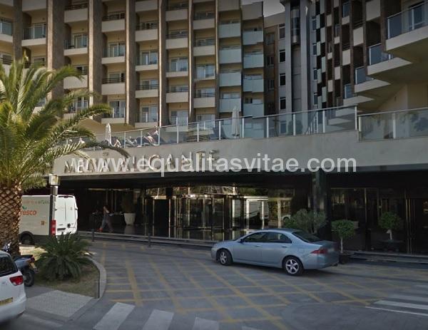 imagen principal de HOTEL MELIÁ ALICANTE